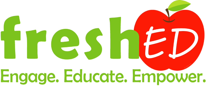 freshED: Engage. Educate. Empower.